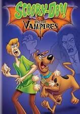 Scooby-Doo & The Vampires DVD