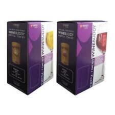 Youngs Wine buddy Winebuddy 30 Bt PINOT GRIGIO Home Brew Wine Kit FreeP&P (EPHB)