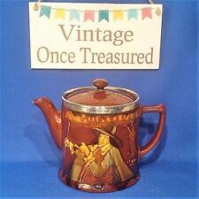 Unboxed Teapot Antique Original Porcelain & China