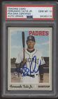 Hottest Fernando Tatis Jr. Cards on eBay 89