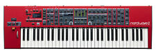 Nord (Clavia) Wave 2 Synth