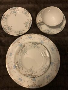 Vintage Imperial China Seville 5303 Designed by W Dalton