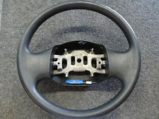 New OEM 1998-2003 Ford F Seires Steering Wheel Without Cruise F7UA-3600-DAW