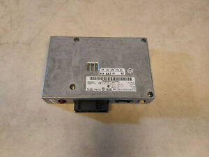 Audi A6 A8 Q7 Bluetooth Interface 4F1862335 Control Unit Interfacebox 4F1910336A