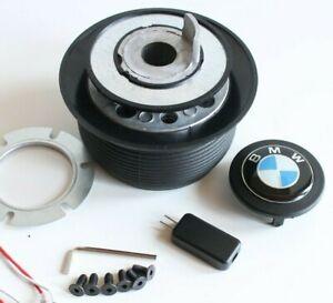 Hub Adapter BMW Boss Kit Fits MOMO Steering Wheel E31 E34 E36 Z3 1992-1995