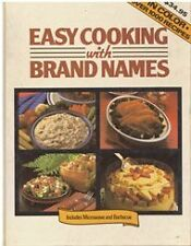 Easy Cooking With Brand Names