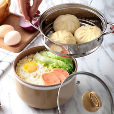 Multi-functional Electric Cooker Household Electric Hot Pot Students Dormitory M