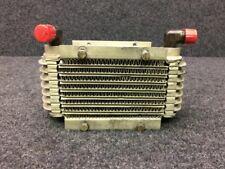 18622-003/ 8526250 Piper PA-28-161 Oil Cooler Assy Use: 8406R (V:14)