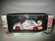 MERCEDES BENZ 190 E EVO 2 -430 943131- MINICHAMPS SCALA 1:43