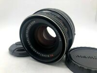 Rare【for Mamiya 645】 Carl Zeiss Jena DDR Biometar 80mm F/2.8 MC Lens From Japan