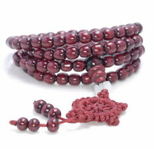 """6X3MM RED CORAL GEMSTONE GRADE A RED BARREL DRUM RICE 6X3MM LOOSE BEADS 15.5/"""""""