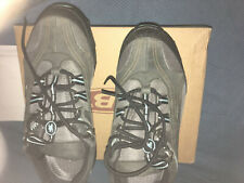 MBT shoes, GORE-TEX,grey, size uk5, waterproof, hardly worn