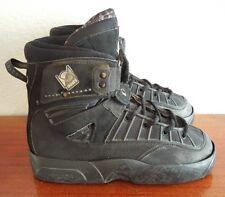 Deshi Iain McLeod Boots Inline Skates Rollerblade USD Size 11 US