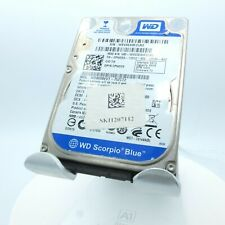 """WD Scorpio Blue 80GB 5400RPM 2.5"""" Laptop Notebook Hard Drive HDD WD800BEVT-75ZCT"""