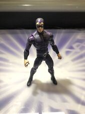 Custom Phantom - Defenders of the Earth - Marvel Legends size