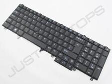 Refurbished Dell Latitude E6520 E6540 Uk English Qwerty Pointer Keyboard