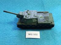 Wargames - 20mm WWII Russian ISU152 Painted - WG102