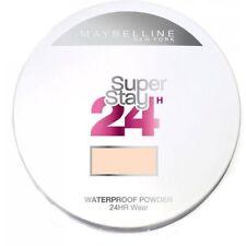 Productos de maquillaje Maybelline New York polvos compactos para el rostro