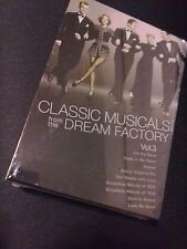 Classic Musicals from the Dream Factory, Volume 3 (Hit the Deck/Deep in My Hear