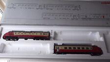 Märklin H0 3071 TEE-Triebwagen RAm 502 der SBB ! ANALOG ! in OVP 39700