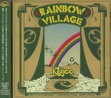 Keyco - Rainbow Village Keyco's Groovy Combination 1999 - 2004 Japan CD-NEW