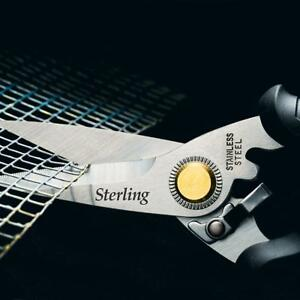 Industrial Snip Black Panther 200mm Scissors Cuts Metal Easily Sterling Scissors