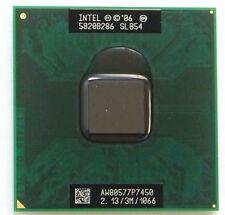 SLB54 Intel Core 2 Duo Mobile P7450 2.133GHz/3/1066MHz Socket P Processor