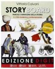 StoryBoard DIGIT vol.2, Mondadori A.Scuola, Calvani Vittoria, Cod:9788824731928