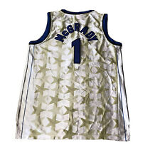 Vintage Authentic Reebok Orlando Magic Tracy McGrady Jersey Sz 50 XL NBA Rare