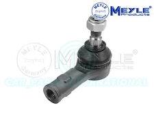 Meyle Tie / Track Rod End (TRE) Front Axle Left or Right Part No. 32-16 020 0022