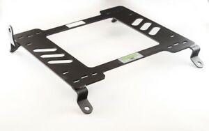 PLANTED Race Seat Bracket for LEXUS IS300 Driver + Passenger Sides