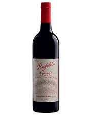 Penfolds Grange 2012 bottle Shiraz Dry Red Wine 750mL