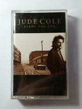 JUDE COLE Start The Car 426898 Cassette Tape