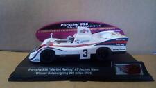 Spirit calibrado Porsche 936 #3 Martini SCX Scalextric Ninco Slot.it Scaleauto