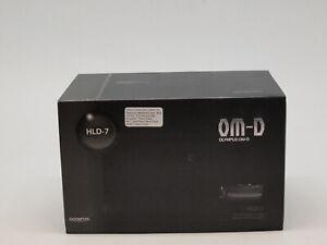 Genuine Olympus HLD-7 Battery Grip for OM-D E-M1 Micro Four Thirds Camera-