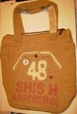 Borsa tessuto SHIS HANGEREN 48 Donna Ragazza molto bella occasione - usata