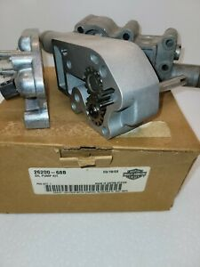 Harley Davidson Oil Pump Kit 26200-68B