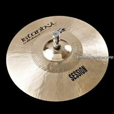 "ISTANBUL MEHMET MODERN SERIES - SESSION HI-HATS 13"" SS-HH13"
