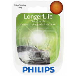 Philips Tail Light Bulb for Honda TR200 - Long Life Mini 1986-1987 bx