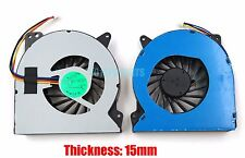 New Asus ROG G750J G750JS G750JW G750JX CPU fan KSB0612HB CL45 15mm