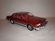1/18 1985 Chevrolet Caprice  MCG Model Car Group / Diecast model