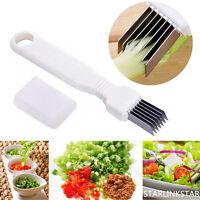 Vegetable Food Onion Cutter Slicer Peeler Shredder Chopper Kitchen Gadget Tool