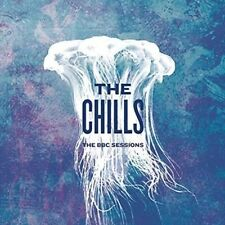 The BBC Sessions 0809236138521 by Chills CD