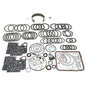Auto Trans Master Repair Kit Pioneer 753067