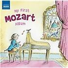 Mozart: My First Mozart Album (Naxos: 8578204), Various Artists, Very Good CD