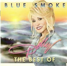 Dolly Parton - Blue Smoke - The Best Of Dolly Parton (2xCD 2014)
