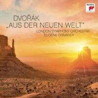 "EUGENE ORMANDY - SINFONIE 9 ""AUS DER NEW+EN WELT""  CD NEW+ DVORAK,ANTONIN"