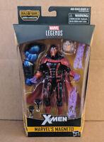 """Marvel Legends Magneto X-Men BAF Apocalypse Wave 6"""" Action Figure - New"""