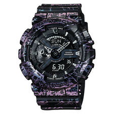 CASIO G-SHOCK Polarized Marble Series Limited Edition Watch GShock GA-110PM-1A