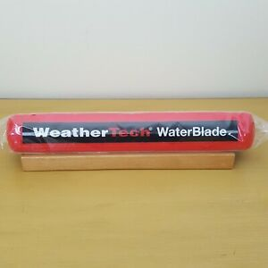 Weather Tech Soft Flexible Silicone Water Blade